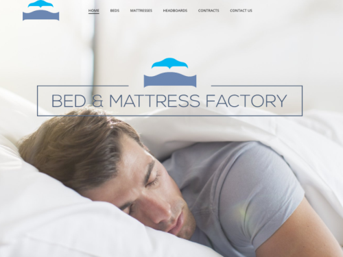 Bed & Mattress Factory
